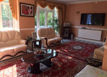 Thumbnail 6 bed detached house to rent in Water Lane, Ilford