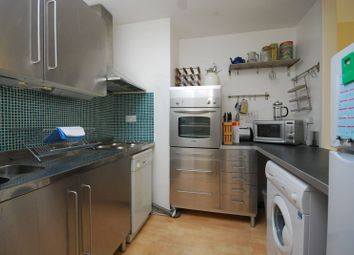 Thumbnail 1 bedroom flat to rent in Upper Thames Street, Blackfriars