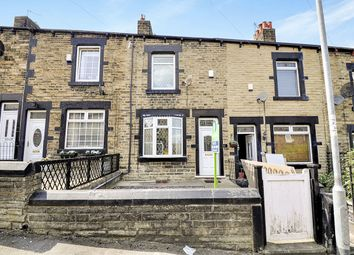 Thumbnail 3 bed terraced house to rent in St. Johns Road, Barnsley