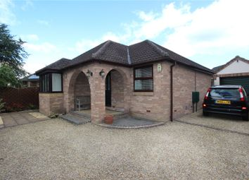Thumbnail 3 bed bungalow for sale in The Coppice, Bradley Stoke, Bristol