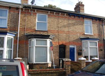 Thumbnail 2 bedroom terraced house to rent in Herbert Street, Taunton