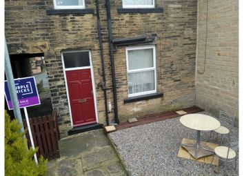 2 bed terraced house for sale in Princeville Street, Bradford BD7