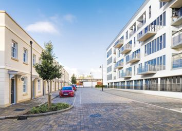 Thumbnail 2 bed flat for sale in Discovery Road, Plymouth