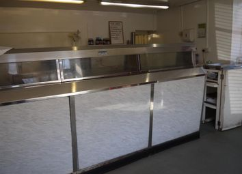 Thumbnail Leisure/hospitality for sale in Fish & Chips BD6, West Yorkshire