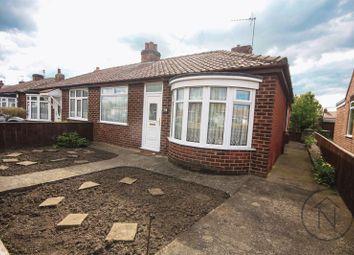 Thumbnail 2 bed semi-detached bungalow for sale in Jubilee Grove, Billingham
