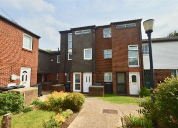 Thumbnail 2 bed maisonette for sale in The Hollies, Gravesend