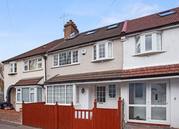 Roke Lodge Road, Kenley CR8. 5 bed terraced house for sale