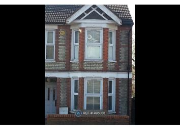 Thumbnail 5 bed semi-detached house to rent in West Wycombe Road, High Wycombe