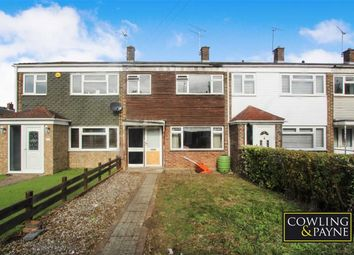 Thumbnail 3 bed terraced house for sale in Hyde Way, Wickford, Essex
