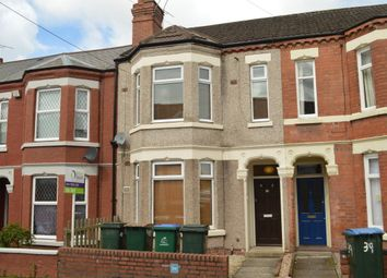 Thumbnail 1 bed flat to rent in Melville Road, Coundon, Coventry