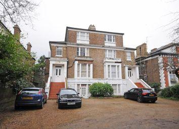 Thumbnail  Studio to rent in Mattock Lane, London