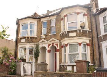 Thumbnail 1 bedroom flat to rent in Grove Road, Walthamstow, London