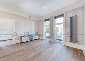 Thumbnail 2 bed flat to rent in White Friars Court, Compayne Gardens, West Hampstead