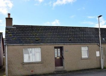 Thumbnail 2 bedroom bungalow for sale in Rosgal, Sinclair Street, Halkirk