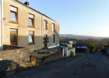 3 bed terraced house for sale in Ramsden Road, Clydach, Swansea, City And County Of Swansea. SA6