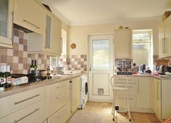 Thumbnail 4 bed semi-detached house to rent in Woodbourne Avenue, Brighton
