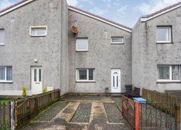 Thumbnail 2 bed terraced house for sale in Princess Street, Kirkcudbright