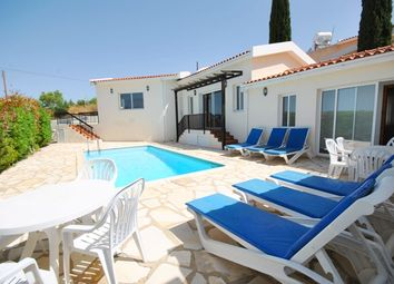 Thumbnail 5 bed villa for sale in Kamares, Tala, Paphos, Cyprus