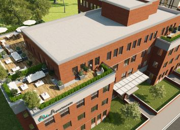 Thumbnail 2 bed flat for sale in Avix Apartments, Walsall Road, Perry Barr