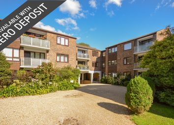 Thumbnail 2 bedroom flat to rent in Summersdale Court, The Drive, Chichester