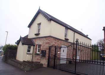 Thumbnail 1 bed semi-detached house to rent in Stable Mews, Coleford