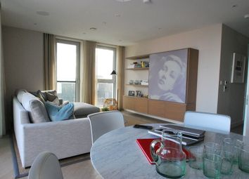 Thumbnail 2 bed flat for sale in 251 Building, Borough, London.