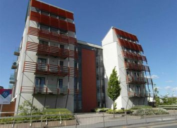 Thumbnail 2 bed flat for sale in Radcliffe House, 401 Ashton Old Road, Manchester