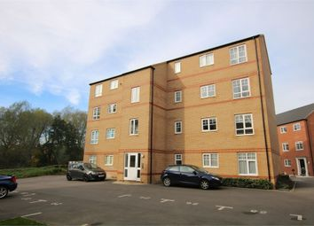 Thumbnail 2 bed flat for sale in Lakeview Court, Wildacre Drive, Little Billing, Northampton