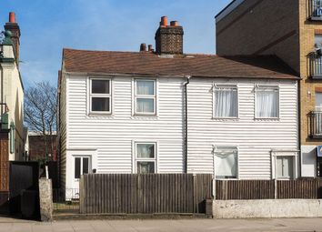 Thumbnail 2 bed terraced house for sale in London Road, Mitcham