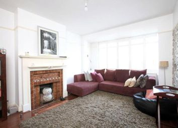 Thumbnail 4 bed property to rent in Parkthorne Road, Clapham South, London