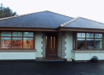 Thumbnail 4 bed bungalow for sale in Hen-Hafod Bungalow, Henwain Street, Blaina.NP13 3Du.