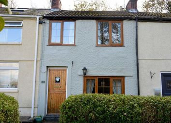Thumbnail 3 bed cottage for sale in Myrtle Hill, Penclawdd, Swansea