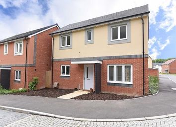 Thumbnail 3 bedroom detached house for sale in Basingstoke, Hampshire