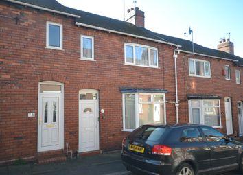 3 bed terraced house for sale in Mellard Street, Newcastle-Under-Lyme ST5