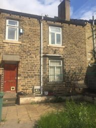 Thumbnail 2 bed terraced house to rent in Moorbottom Road, Huddersfield