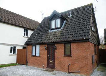 Thumbnail 2 bed detached house to rent in Chatsfield, Werrington, Peterborough