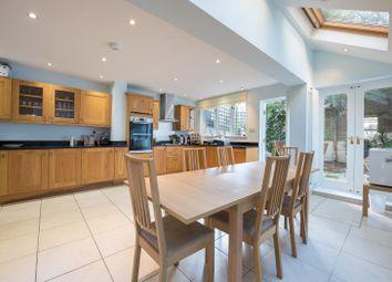 4 bed property for sale in Longbeach Road, London SW11