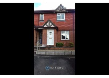 Thumbnail 1 bed flat to rent in Off India Avenue, Salisbury