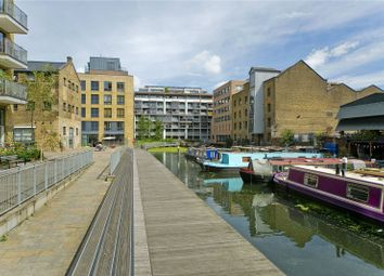 Thumbnail 2 bed flat for sale in Downham Road, De Beauvoir