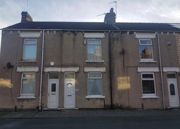 Thumbnail 2 bedroom terraced house for sale in Thomas Street, North Ormesby, Middlesbrough
