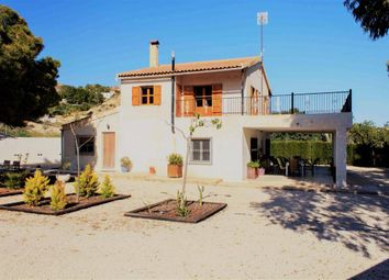 Thumbnail 7 bed country house for sale in Country House, Crevillent, Alicante, Valencia, Spain