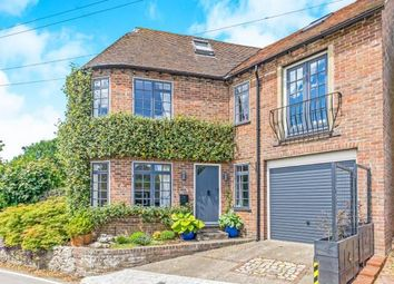 Thumbnail 3 bedroom detached house for sale in Chart Road, Sutton Valence, Maidstone, Kent