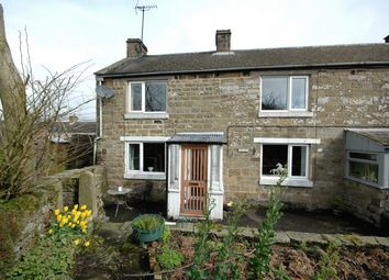 Thumbnail 3 bed end terrace house for sale in Station Road, Mickleton, Barnard Castle