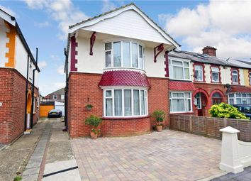 Highbury Grove, Portsmouth, Hampshire PO6. 3 bed end terrace house