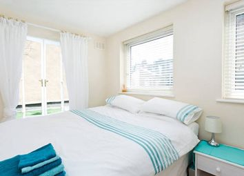 Thumbnail 2 bed flat for sale in Waldemar Avenue, Fulham, London