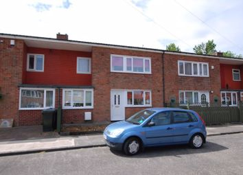 Thumbnail 3 bedroom property for sale in Kirkley Close, Gosforth, Newcastle Upon Tyne