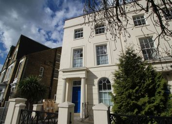 Thumbnail 1 bedroom flat to rent in New Road Avenue, Chatham