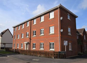 Thumbnail 2 bedroom flat to rent in Battalion Way, Thatcham, Berkshire