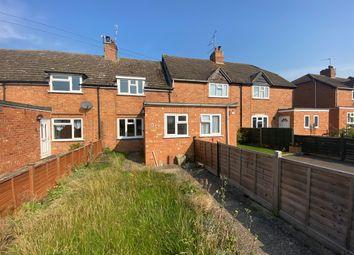 3 bed terraced house for sale in Brook Lane, Moreton Morrell, Warwick CV35
