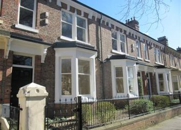 Thumbnail 4 bed flat to rent in Stanhope Road North, Darlington